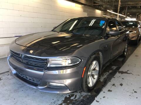2017 Dodge Charger for sale at Western Star Auto Sales in Chicago IL