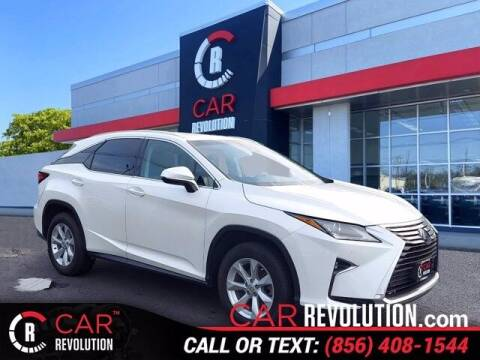 2017 Lexus RX 350 for sale at Car Revolution in Maple Shade NJ