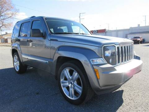 2012 Jeep Liberty for sale at Cam Automotive LLC in Lancaster PA