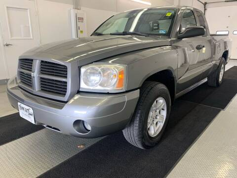 2007 Dodge Dakota for sale at TOWNE AUTO BROKERS in Virginia Beach VA