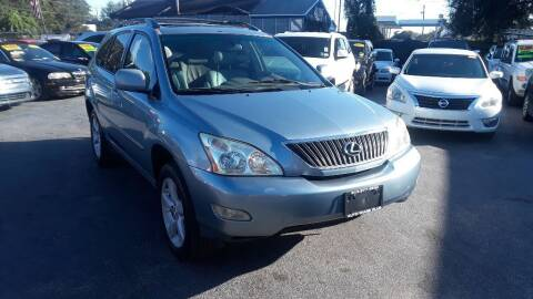 2004 Lexus RX 330 for sale at AUTO IMAGE PLUS in Tampa FL