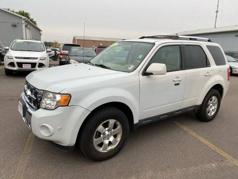 2012 Ford Escape for sale at De Anda Auto Sales in South Sioux City NE