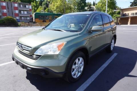 2009 Honda CR-V for sale at Precision Motors LLC in Renton WA