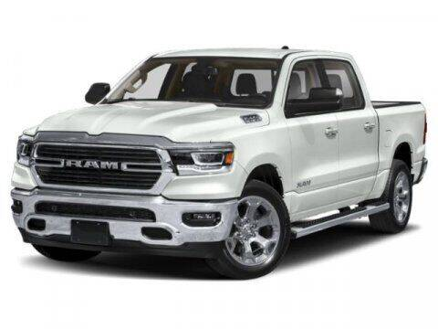 2021 RAM Ram Pickup 1500 for sale in Ventura, CA