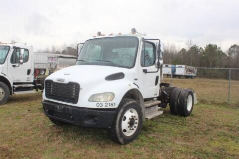 2003 Freightliner M2 106 for sale at Vehicle Network - Wilson Trailer Sales & Service in Wilson NC
