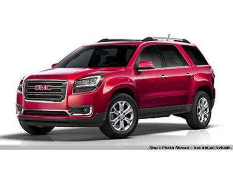 2017 GMC Acadia Limited for sale at Jeff Drennen GM Superstore in Zanesville OH