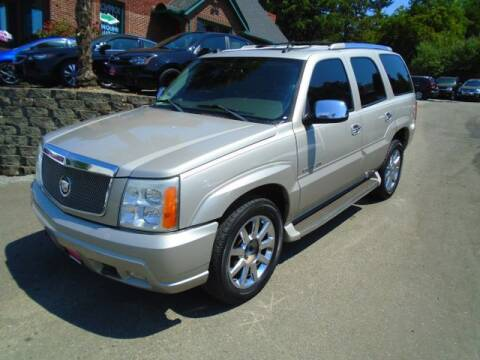 2005 Cadillac Escalade for sale at Carsmart in Seattle WA