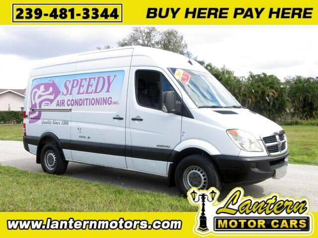 2007 Dodge Sprinter Cargo for sale in Fort Myers, FL