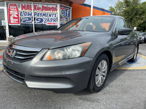 2011 Honda Accord for sale at US AUTO SALES in Baltimore MD