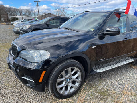 2013 BMW X5 for sale at JDM Auto in Fredericksburg VA