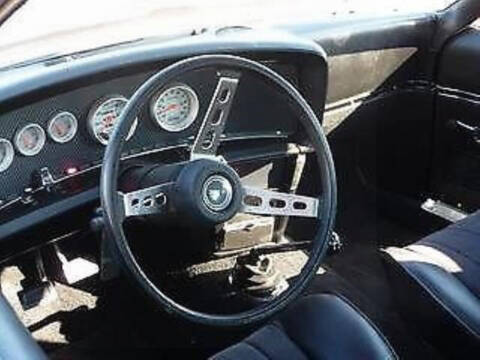 1974 AMC Javelin for sale at Hines Auto Sales in Marlette MI