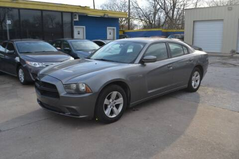 2011 Dodge Charger for sale at Preferable Auto LLC in Houston TX