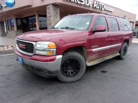 2005 GMC Yukon XL for sale at Lakeside Auto Brokers Inc. in Colorado Springs CO