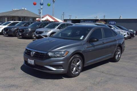 2019 Volkswagen Jetta for sale at Choice Motors in Merced CA