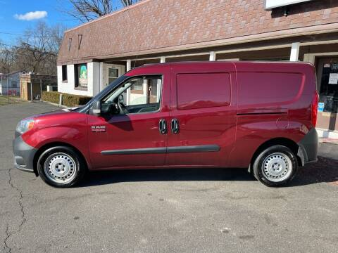 2018 RAM ProMaster City Cargo for sale at Cash 4 Cars in Penndel PA
