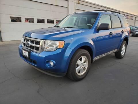 2011 Ford Escape for sale at PRICE TIME AUTO SALES in Sacramento CA