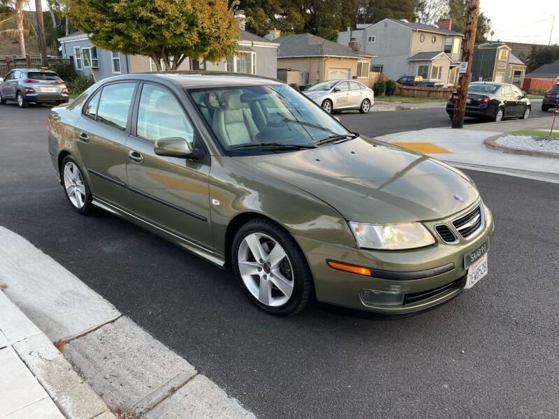 2006 Saab 9-3 for sale at ZaZa Motors in San Leandro CA