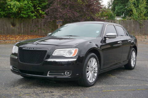 2013 Chrysler 300 for sale at West Coast Auto Works in Edmonds WA