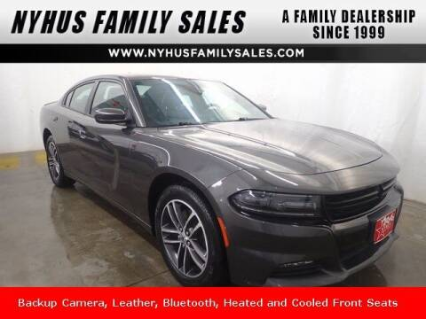 2019 Dodge Charger for sale at Nyhus Family Sales in Perham MN