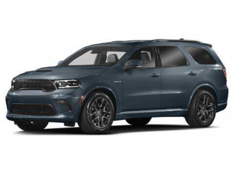 2021 Dodge Durango for sale at Stephen Wade Pre-Owned Supercenter in Saint George UT