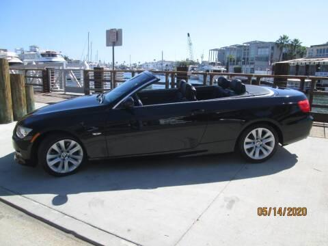 2012 BMW 3 Series for sale at Elite Dealer Sales in Costa Mesa CA