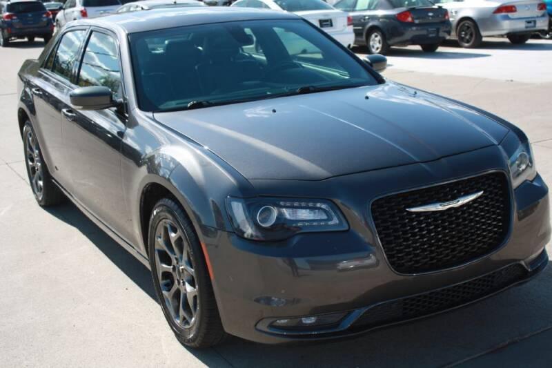 2016 Chrysler 300 for sale at Sandusky Auto Sales in Sandusky MI