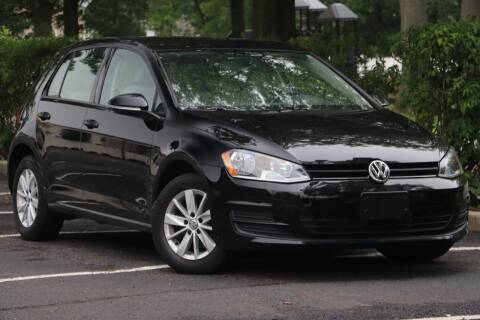2017 Volkswagen Golf for sale at Jersey Car Direct in Colonia NJ