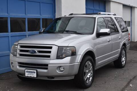 2010 Ford Expedition for sale at IdealCarsUSA.com in East Windsor NJ