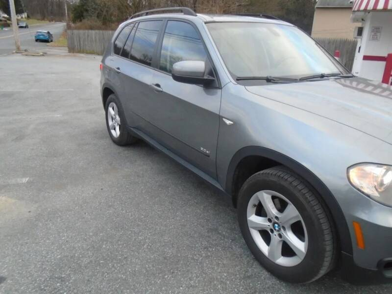 2008 BMW X5 for sale at ELIAS AUTO SALES in Allentown PA