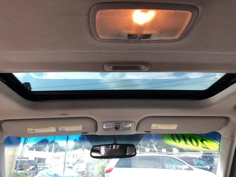 2010 Kia Soul Sport 4dr Crossover 5M - Haverhill MA