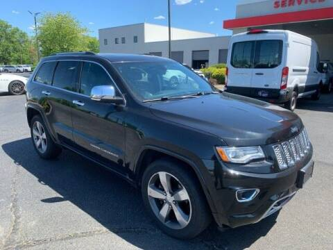 2015 Jeep Grand Cherokee for sale at Car Revolution in Maple Shade NJ