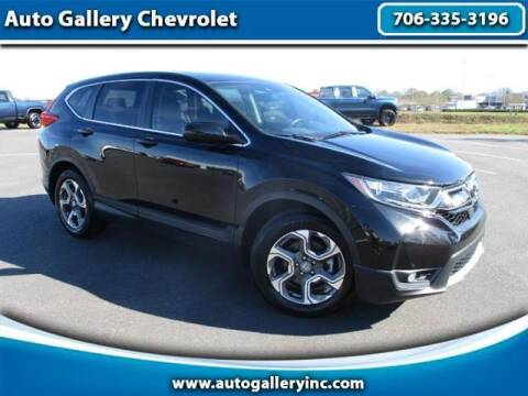 2018 Honda CR-V for sale at Auto Gallery Chevrolet in Commerce GA