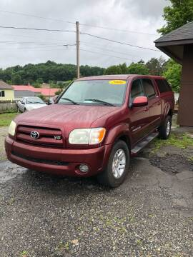 2006 Toyota Tundra for sale at Selective Wheels in Windber PA
