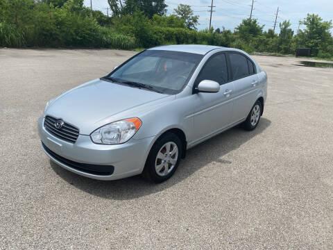 2010 Hyundai Accent for sale at Mr. Auto in Hamilton OH