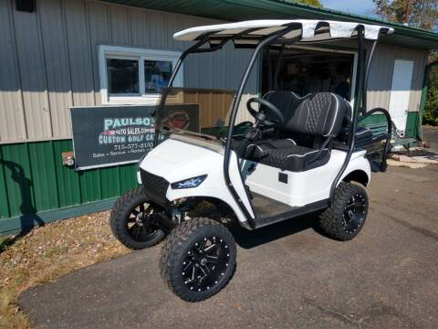 2019 Ezgo Txt for sale at Paulson Auto Sales in Chippewa Falls WI
