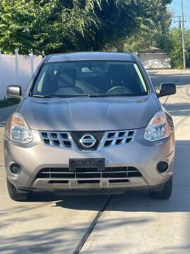 2011 Nissan Rogue for sale at Suburban Auto Sales LLC in Madison Heights MI