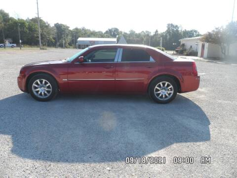 2008 Chrysler 300 for sale at Town and Country Motors in Warsaw MO