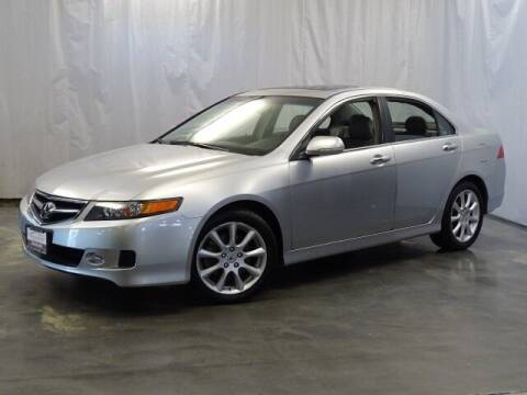 2008 Acura TSX for sale at United Auto Exchange in Addison IL