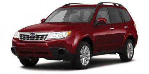 2012 Subaru Forester for sale at Stephen Wade Pre-Owned Supercenter in Saint George UT