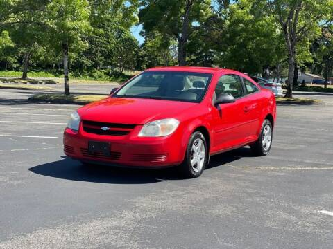 2006 Chevrolet Cobalt for sale at H&W Auto Sales in Lakewood WA