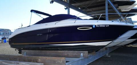 2006 Sea Ray 225 Weekender for sale at Millevoi Bros. Auto Sales in Philadelphia PA