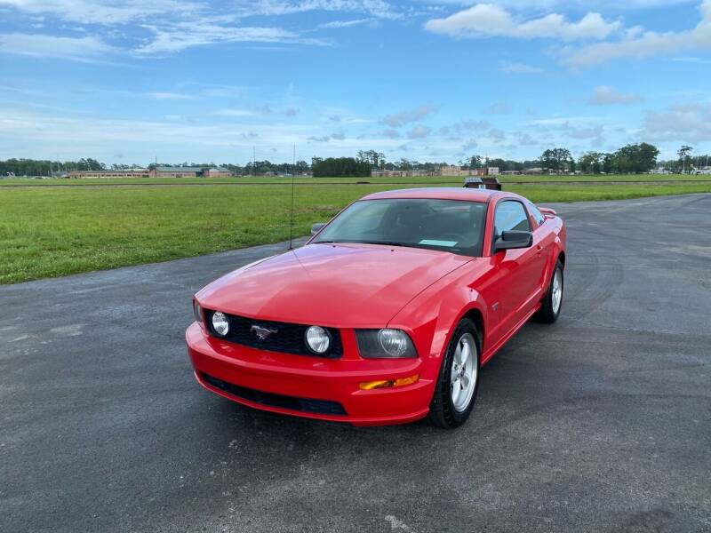 2007 Ford Mustang for sale at Select Auto Sales in Havelock NC