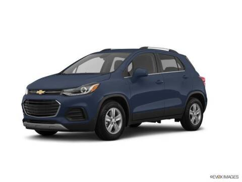 2019 Chevrolet Trax for sale at Bellavia Motors Chevrolet Buick in East Rutherford NJ