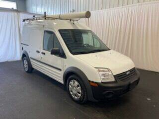 2012 Ford Transit Connect for sale at Rick's R & R Wholesale, LLC in Lancaster OH