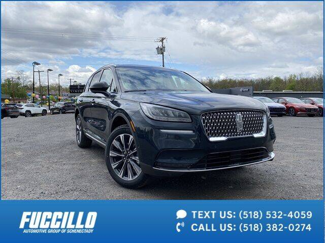 2021 Lincoln Corsair for sale in Schenectady, NY