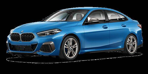 2020 BMW 2 Series for sale at EAG Auto Leasing in Marlboro NJ