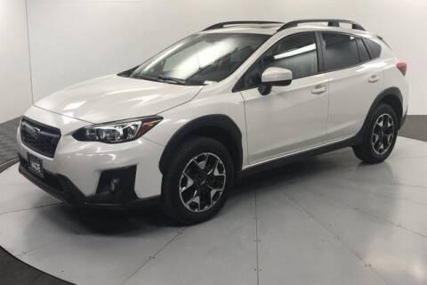 2020 Subaru Crosstrek for sale at Stephen Wade Pre-Owned Supercenter in Saint George UT