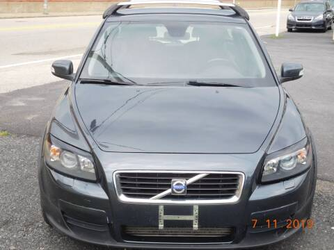 2009 Volvo C30 for sale at Southbridge Street Auto Sales in Worcester MA