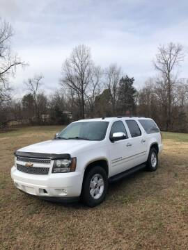 2009 Chevrolet Suburban for sale at Gregs Auto Sales in Batesville AR