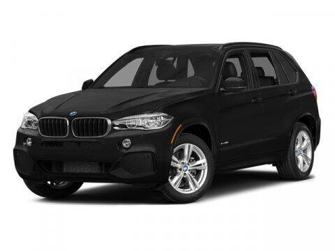 2014 BMW X5 for sale at Bergey's Buick GMC in Souderton PA
